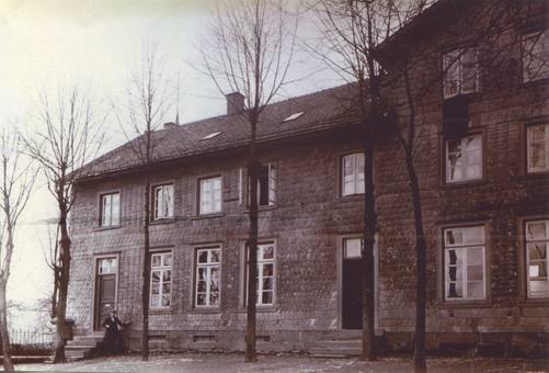 Volksschule Niederdahl