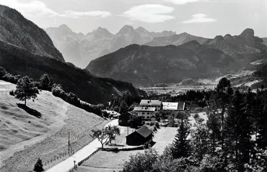 Loferer Steinberge