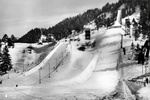 Skistrecke