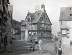 Fachwerkhaus in Rhens