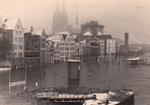 Hochwasser Köln 1958