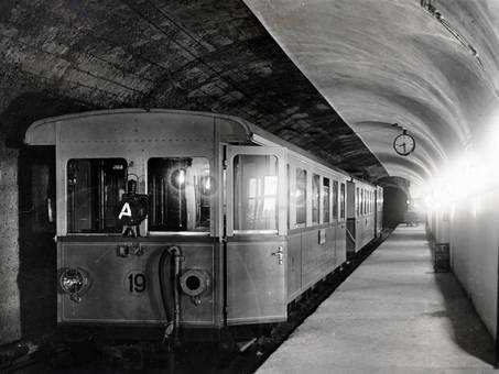 Zugspitztunnel