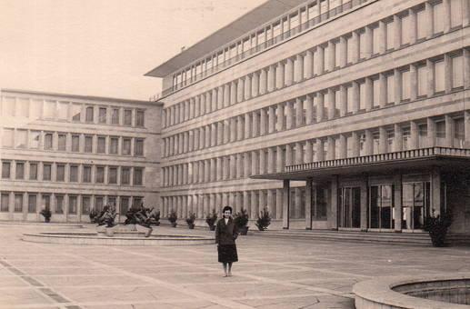 Gerlingbauten