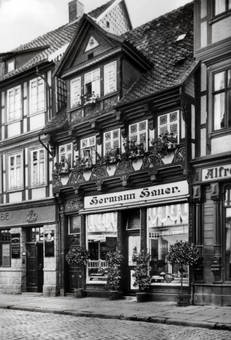Café Hermann Hauer