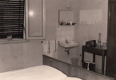 Hotelzimmer