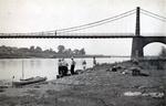 Bei der Brücke