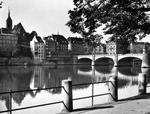 Am Rhein in Basel