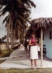 Unter den Palmen Bahamas