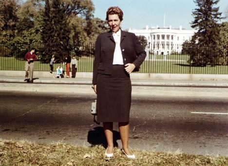 Am Weißen Haus