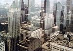 Chicago Silhouetten
