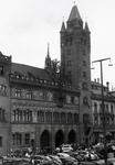 Baseler Rathaus