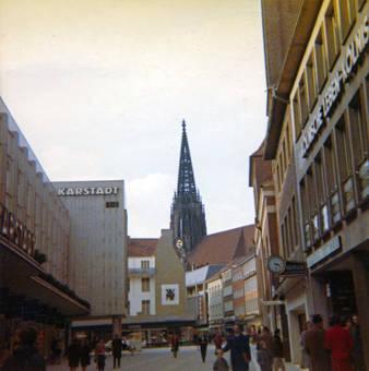 Karstadt Münster