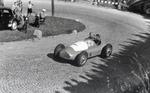 Hans Stuck im Autorennen