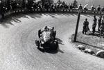 Zu zweit im Alfa Romeo