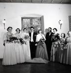 Bei der Hochzeit