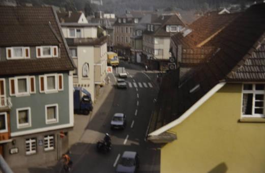 Attendorn-Niederste Straße
