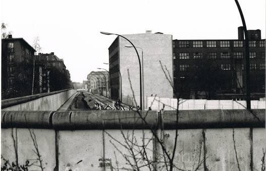 Berlin Neukölln | Mauer