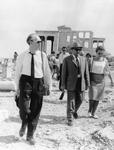Mit Sonnenbrille durch Athen