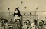 Kindergarten 1958