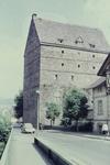 Bei Burg Beverungen