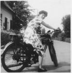 Ausflug mit dem Zweirad