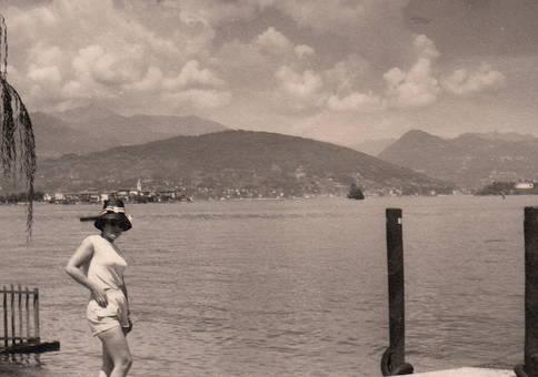 Am Lago di Como