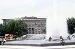 Springbrunnen in Taschkent