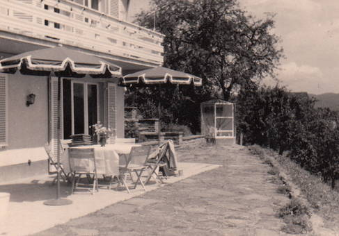 Hotel in Oberwinter