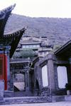 Tempel am Hügel