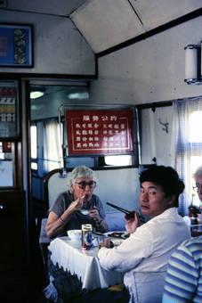 Essen auf der Reise