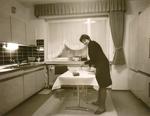 Am Küchentisch
