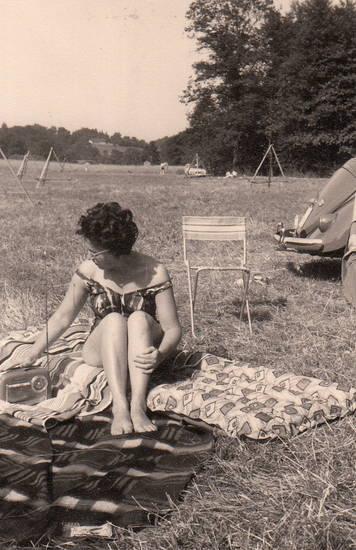 auto, badeanzug, KFZ, Kofferradio, Luftmatratze, picknick, PKW, Sonne, sonnen, sonnenbrille