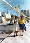 Straßenspaziergang