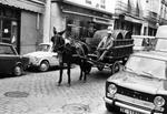 Mobil auf der Straße
