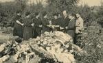 Beerdigung 1953