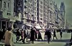 Madrid 50er Jahre