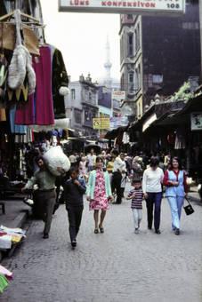 In Antalya