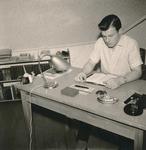 Schreibtischordnung