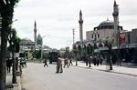 Straße in Konya