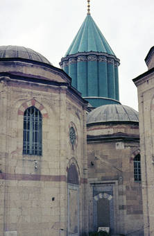 Mevlânâ-Museum