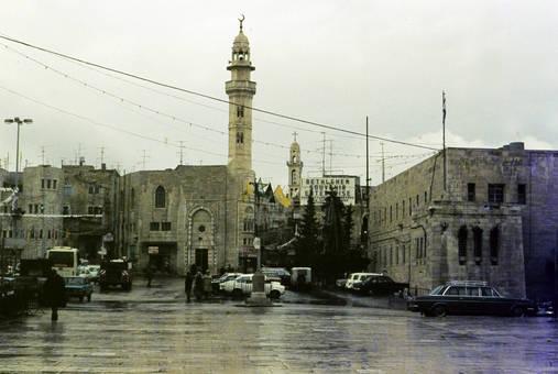Omar Moschee
