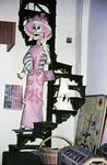 Skelettfigur