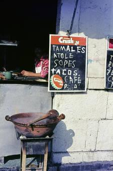 Tamales & Atole
