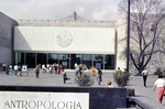 Anthropologie-Museum