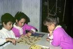 Beim Spiel