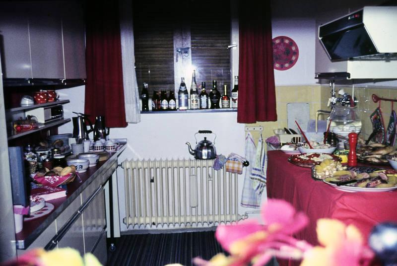 Küche - WDR Digit