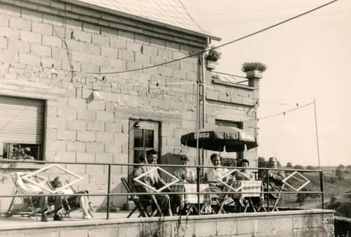 Gasthaus zum Mühlental