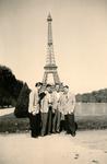 Eiffelquartett
