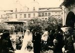 Spanische Braut
