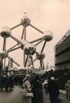 Am Atomium